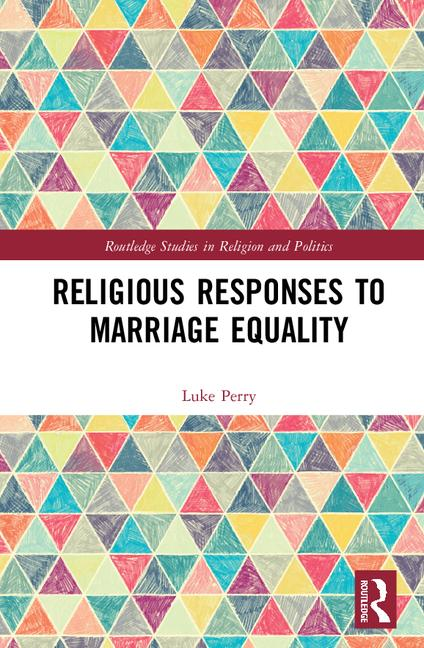 Responses to Marriage Equality, by Luke Perry