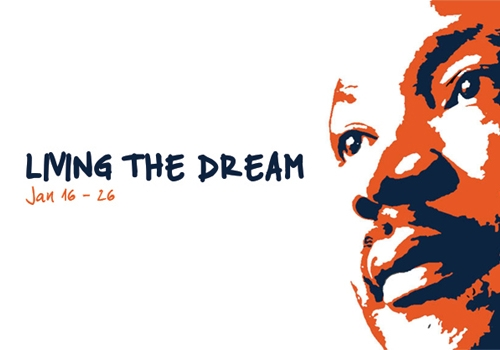 'Living the Dream': UC to Honor Martin Luther King Jr.