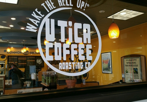 A Taste of Utica, Now on Campus