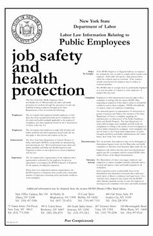 Job Safety & Health Protection