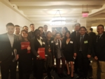 UC attends Model UN competition at Harvard