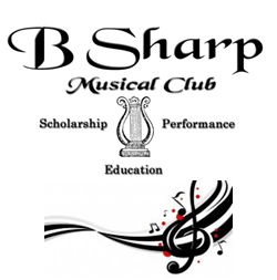 Junior B Sharp Music Club