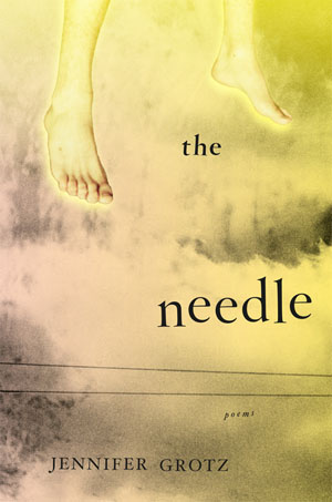 The Needle, by Jennifer Grotz