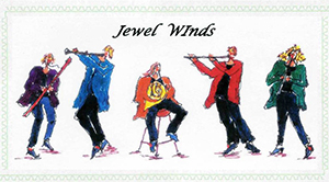 Jewel Winds Quintet