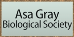 Asa Gray Biological Society