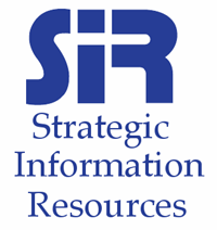 Strategic Information Resources