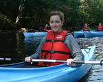 Outdoor Recreational Pursuits Kayaking