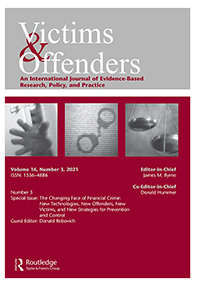 Victims and Offenders - Journal