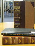 UC Library Edmonds Collection Books