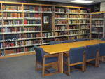 UC Library Edmonds Room