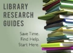Library Subject Guides 2