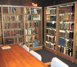 UC Special Collections Room