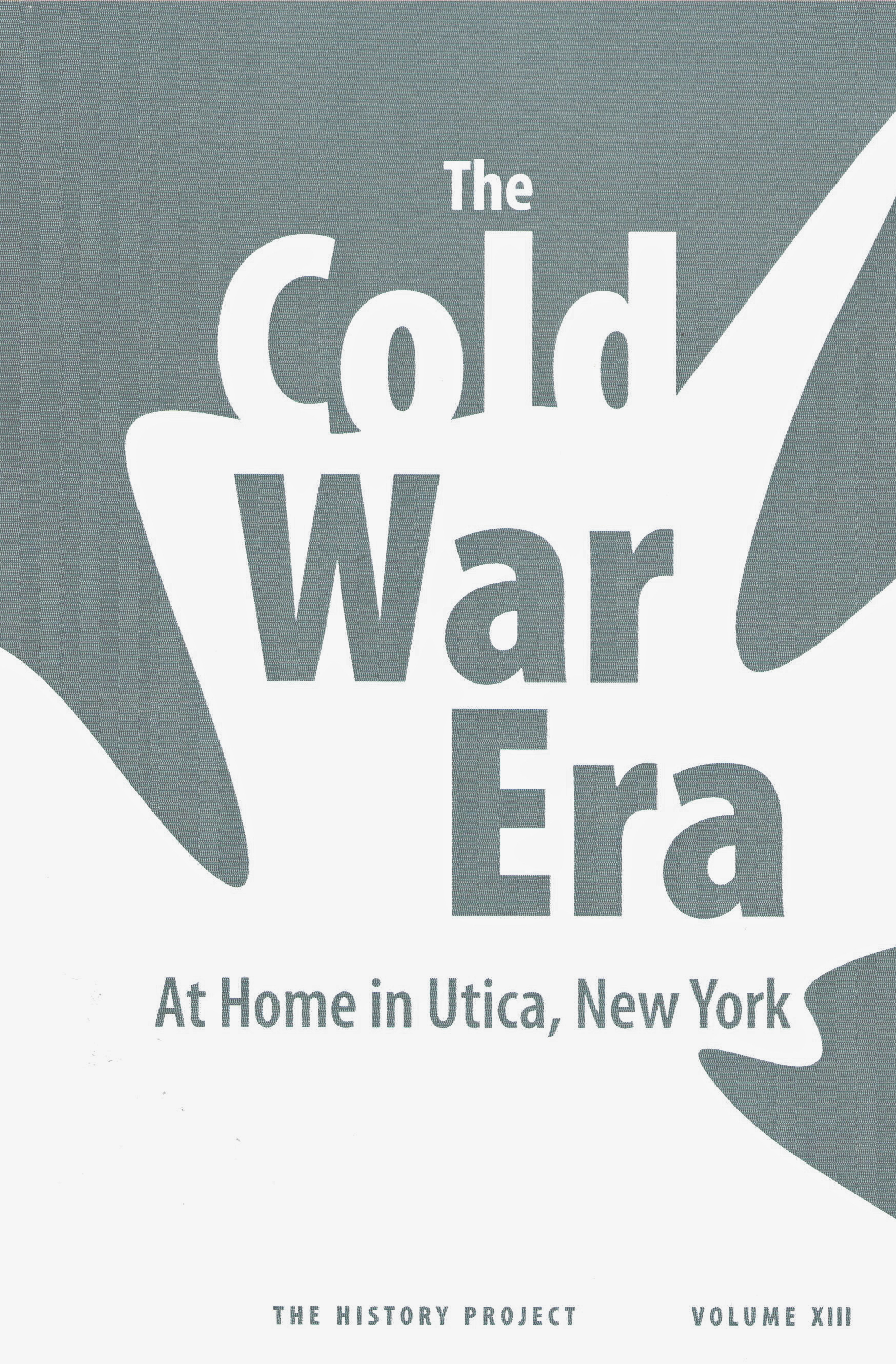 Cold War Cover