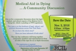 Medical Aid in Dying