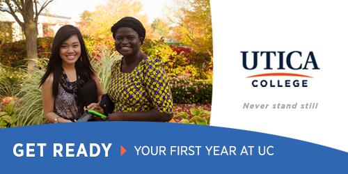 Utica College