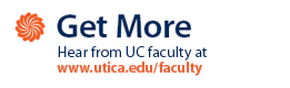 Hear from UC faculty - click here