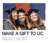 Make a Gift to UC Right Now