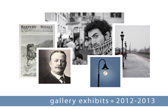 Exhibit Archive 2012-13