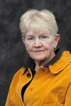 Photo of Professor Emeritus Joan Kay, click for larger view