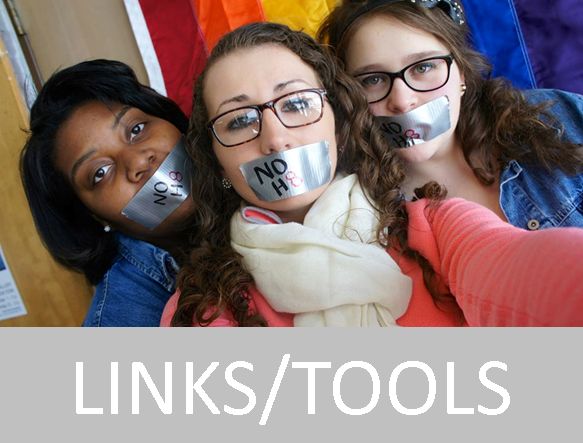 Diversity Links and Tools