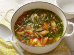 Vegetable Soup made easy