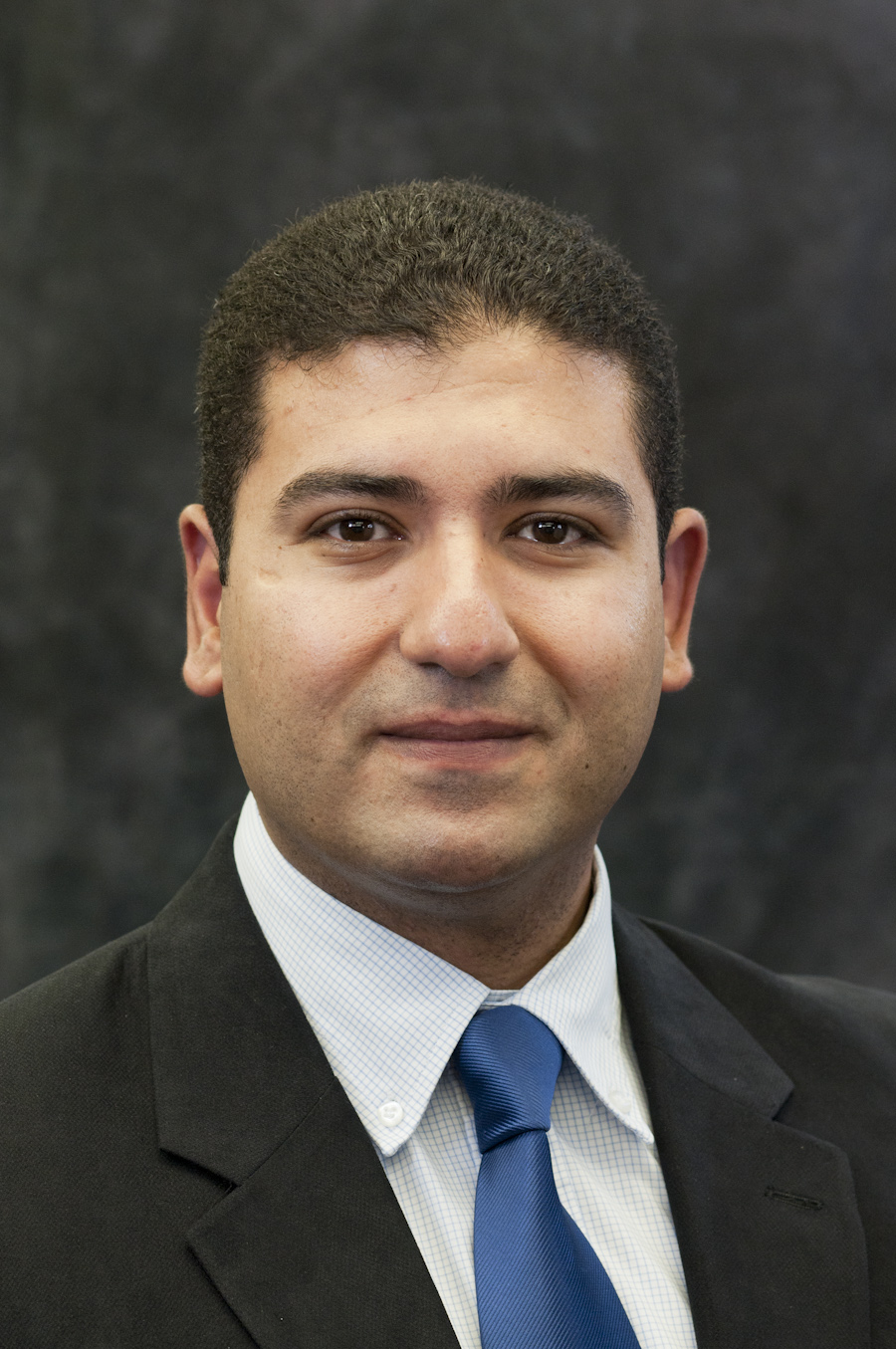 Ahmed Radwan, Assistant Professor of Physical Therapy