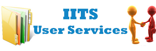 IITS User Services