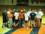 Men's Basketball Reunion