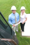Construction Management at Utica College