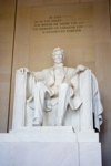 Lincoln Memorial (Photo by David Bjorgen)
