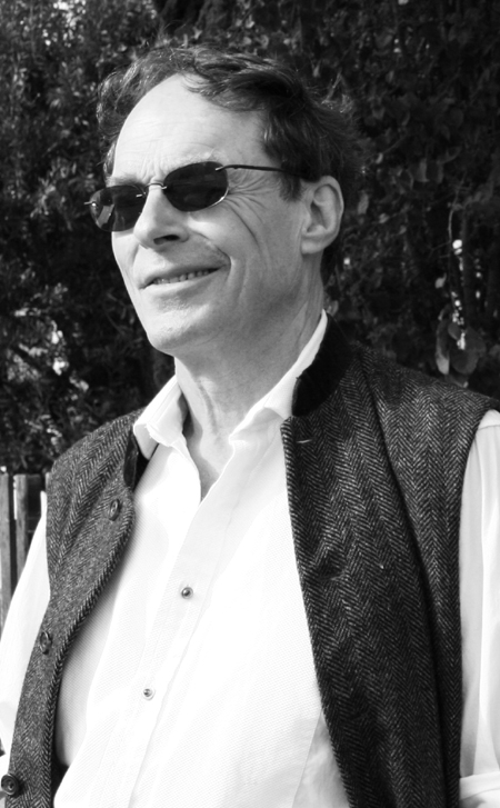Alexander Cockburn, nationally renowned columnist and author