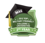 Military Friendly Colleges and Universities
