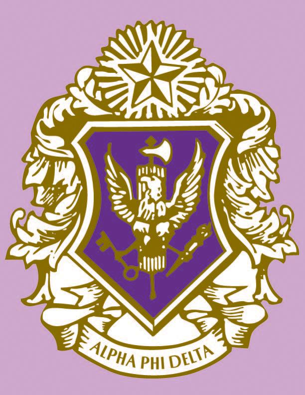 Alpha Phi Delta Utica College