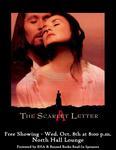 The Scarlet Letter Flyer