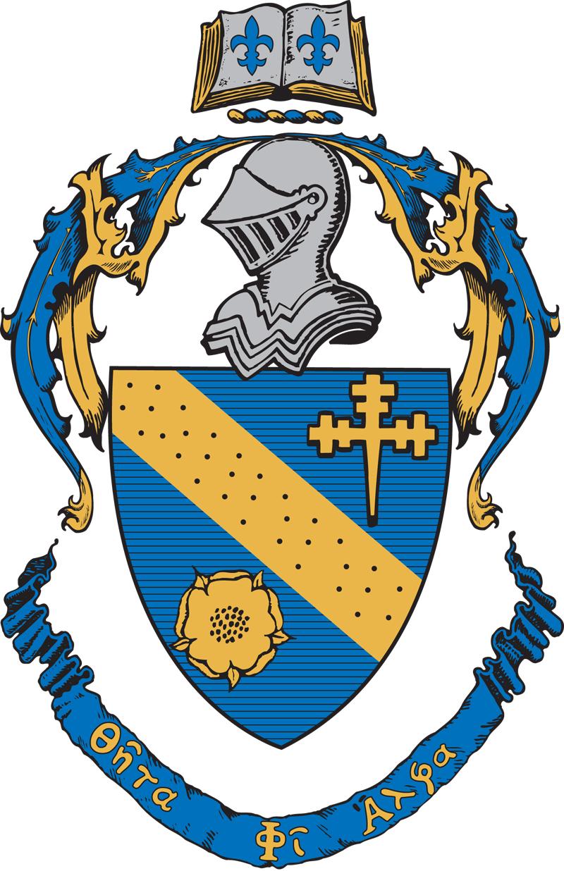 Theta Phi Alpha Utica College