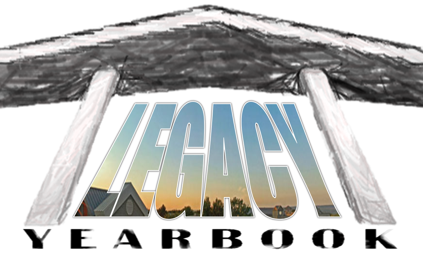 legacy yearbook logo