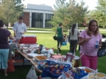 Young Scholars BBQ