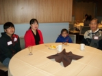 Parent Breakfast 2010