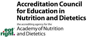 ACEND Accreditation for Nutrition