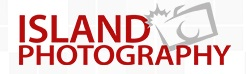 Island Photography Logo