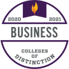 2020-2021 Business College of Distinction