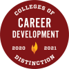 2020-2021 Career Development College of Distinction
