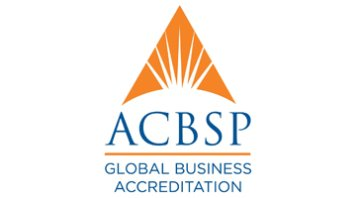 ACBSP Accreditation for Business Logo 364x200