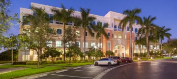 Accelerated Nursing program site in Miramar, Florida