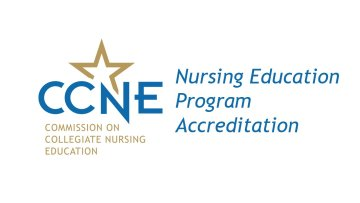 CCNE Nursing Accreditation