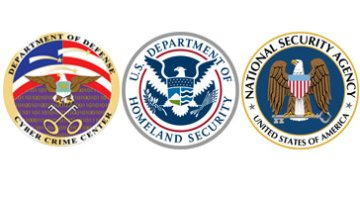 Cybersecurity National Recognition Seals