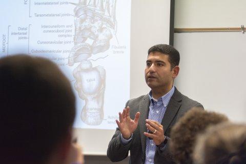 Dr. Ahmed Radwan