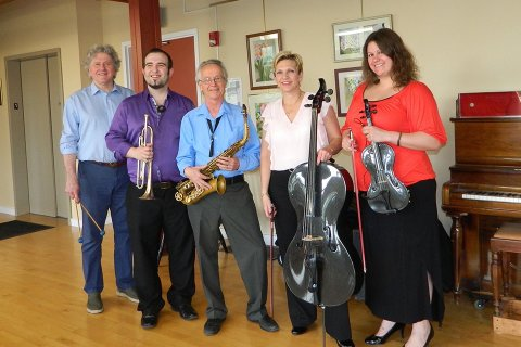 Five Families Chamber Ensemble