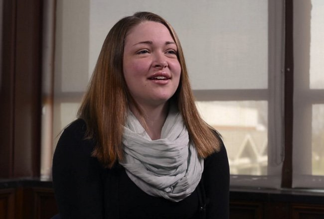 Student Voices Celeste Cook 19