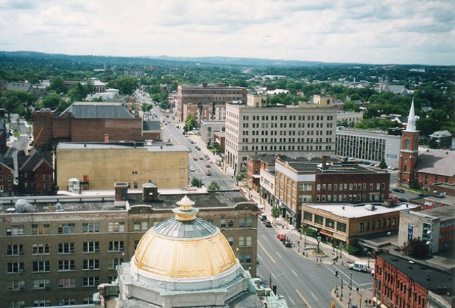 Utica Downtown 1